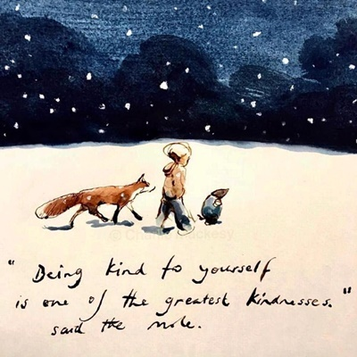 Why Looking After Ourselves Will Bring Out The Best In Our Children